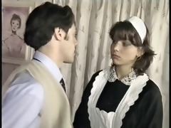 maid of